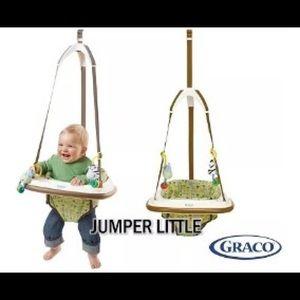 COPY - Baby Bumper Jumper